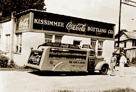 Florida Photographic Collection-Kissimme