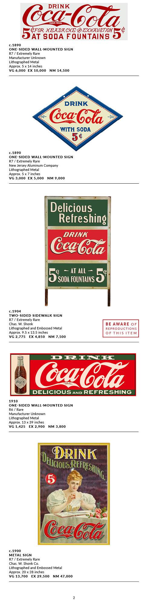 Metal Outdoor Signs 1890-1919 (2021)2.jp