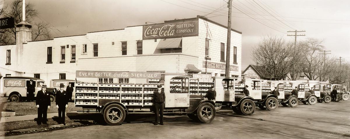 Terre Haute, IN c.1930