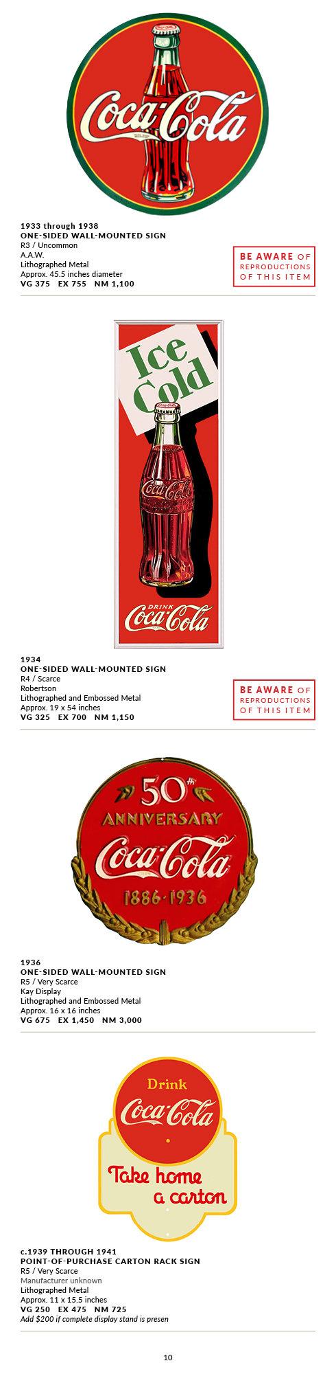 Metal Outdoor Signs 1930-1939(1921)10.jp