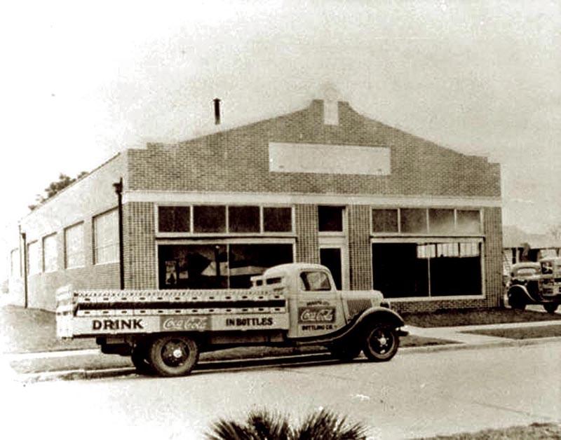 Florida Photographic Collection,Panama City