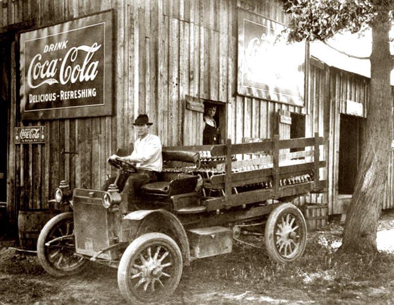 Winter Haven, FL c.1920
