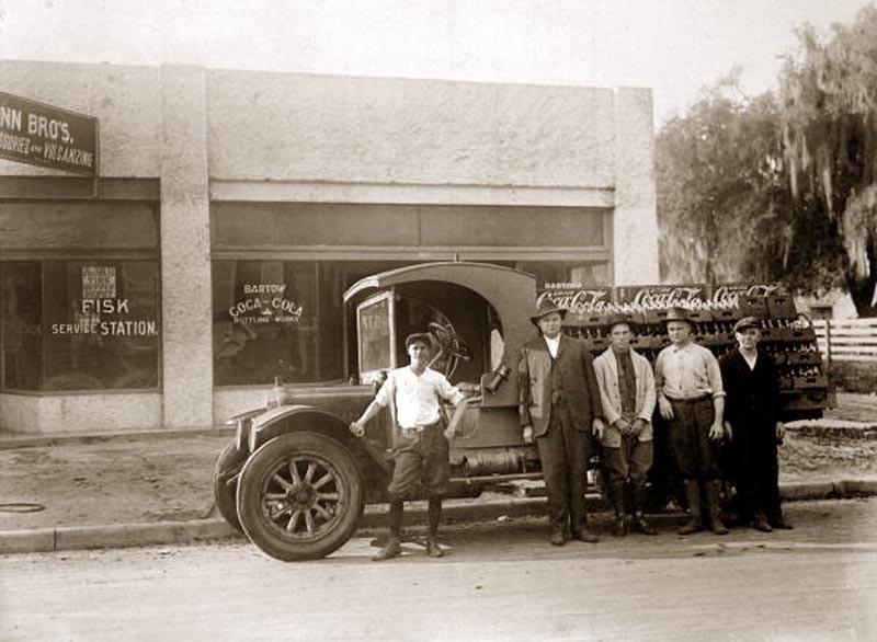 Florida Photographic Collection, Bartow