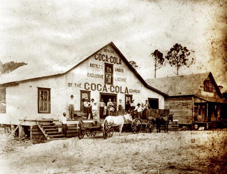 Florida Photographic Collection-c1920 Pa