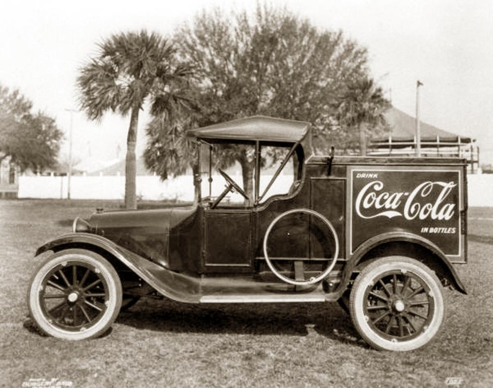 Florida Photographic Collection, Tampa