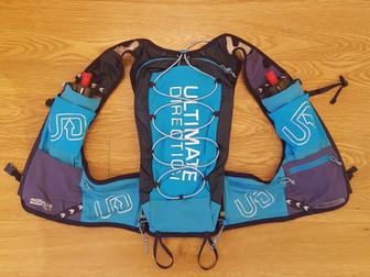 Ultimate Direction Mountain Vest v4.0