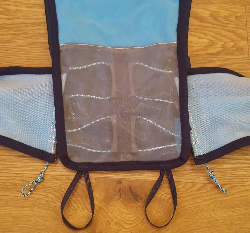 Comfort cinch system