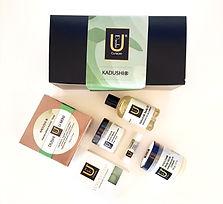 Kadushi Gift Box Compleet Collection_edi