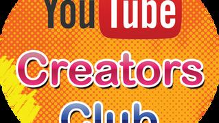 YouTube Creators Club
