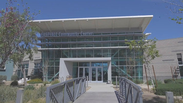 Eastvale Community Center