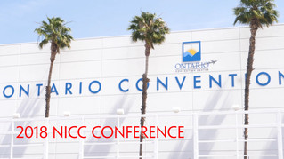 2018 NICC Conference