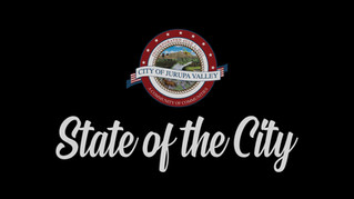 2019 Jurupa Valley State of The City