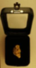 Genuine Gold gnm206