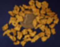 Placer Gold For Sale gnmcol508