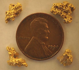 Small Gold Collection gnmcol139