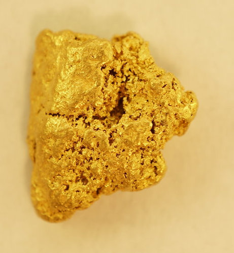 Natural Gold Nuggets For Sale at goldnuggetman.com