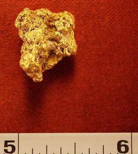 Genuine Gold gnm176