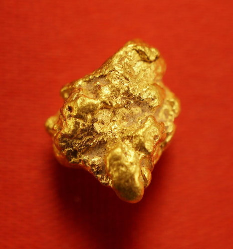 Gold Nuggets For Sale at goldnuggetman.com