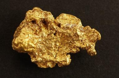 Natural Gold Nugget 2.38 Grams at goldnuggetman.com