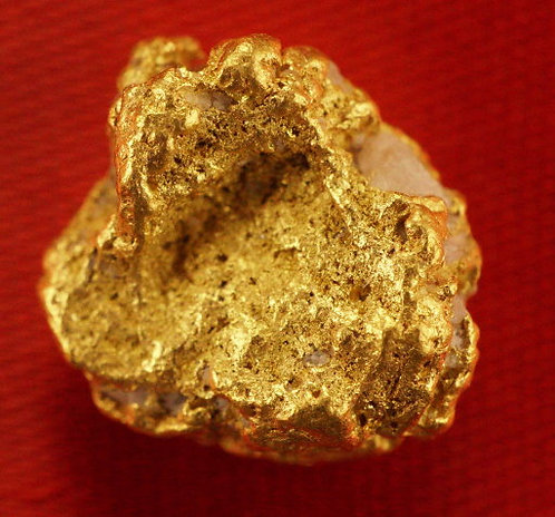 Nevada Gold For Sale! at goldnuggetman.com