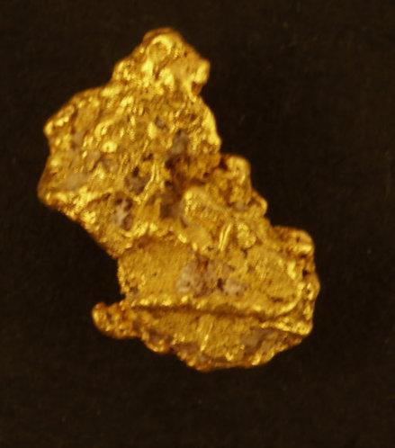 Natural Nevada Gold Nuggets For Sale at goldnuggetman.com