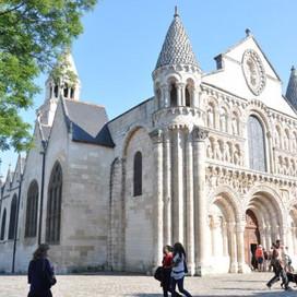 Notre-Dame-la-Grande de Poitiers