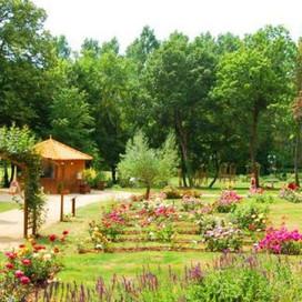 Les Jardins du Parc de la Belle