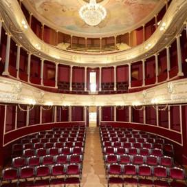 Théâtre Blossac - Châtellerault
