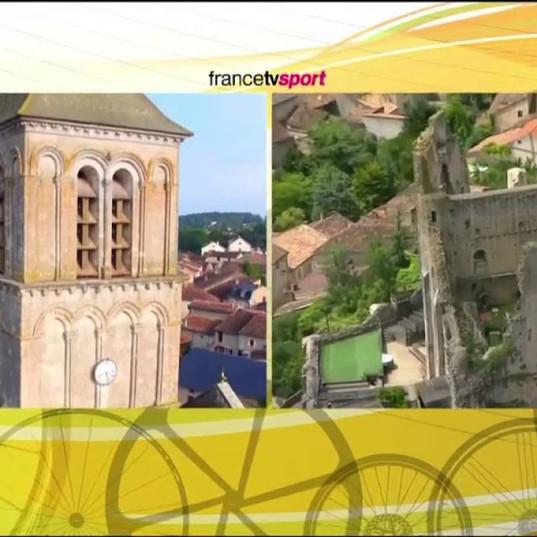 Chauvigny, cité médiévale