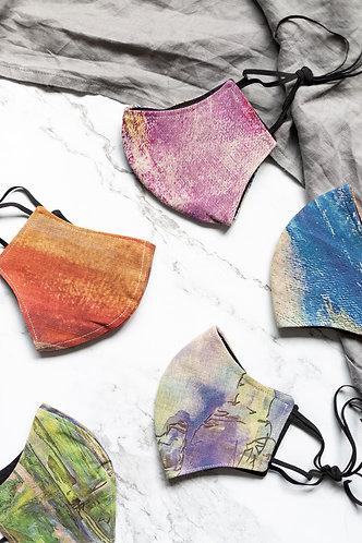 Pick and Mix Linen Masks