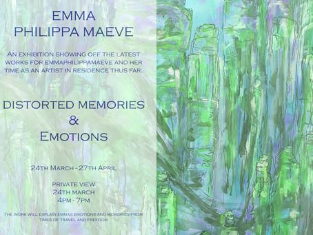 Distorted Memories & Emotions