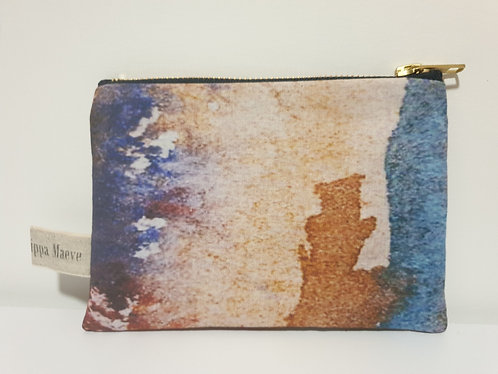 Dune Large Coin Purse - SOLD OUT