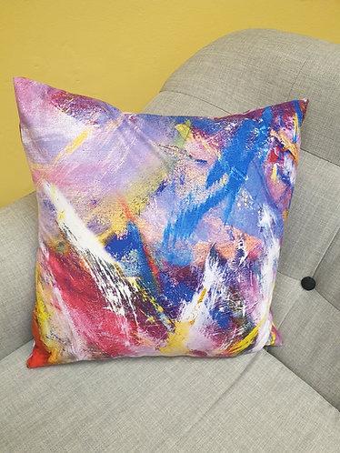 Carousel Cushion 2