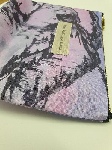 Pink Small Make-Up Bag