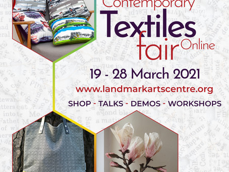 Contemporary Textiles Fair Online