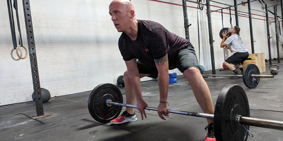 Powerlifting Technique Seminar