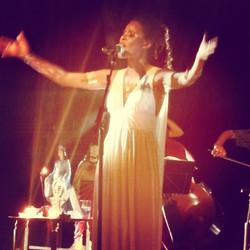 Aline Wirley Show Ritualística RJ