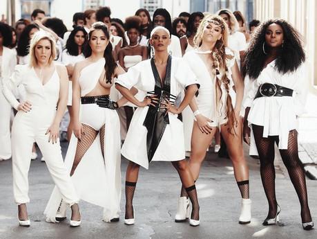"""First Listen: EP """"5"""" do Rouge aponta novos caminhos para a girlband"""