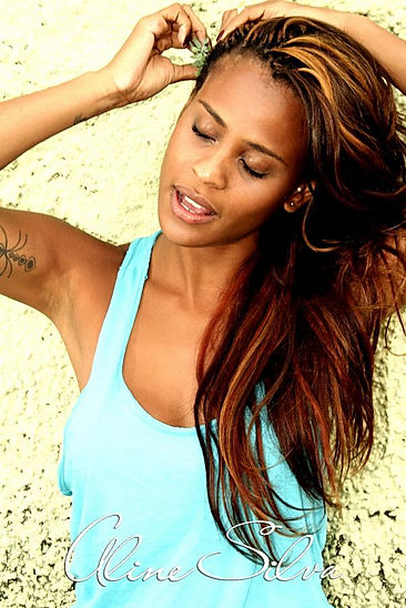 Aline Wirley Saudade do Samba
