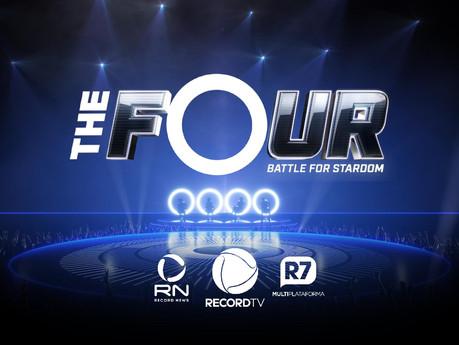 Entenda como será o reality The Four Brasil