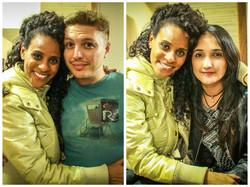 SP 1 - Fernando e Juliana