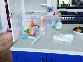 Why you need a professional cleaning service?
