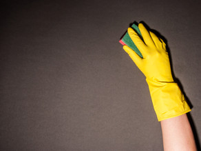 How To Clean Your wall