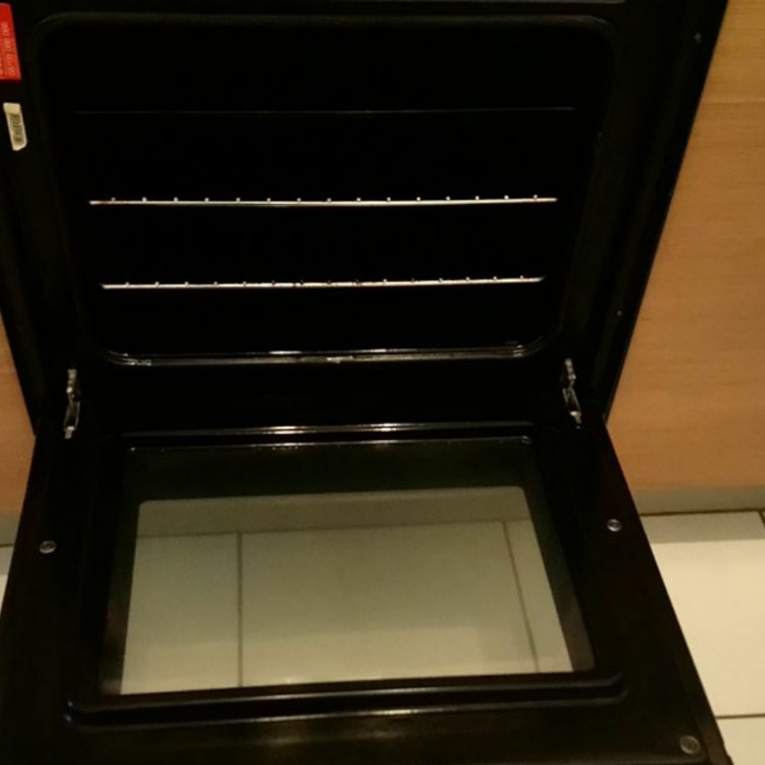 Oven & Fridge Cleaning (with deep clean)
