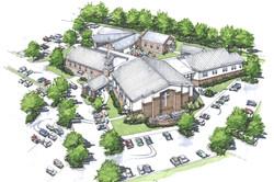 Temple Baptist Church, White House, TN