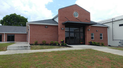 Round Lick Baptist Church