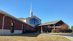 First Baptist Church, Tallassee, AL