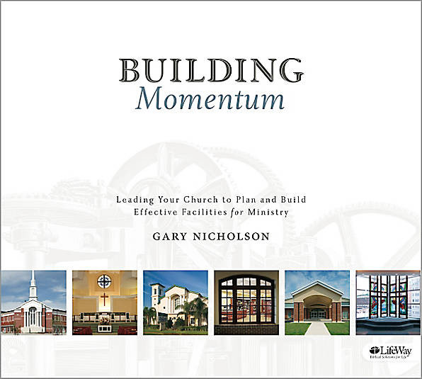 Building Momentum Book Cover