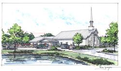 Outreach Baptist Church, Smithville