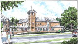 First Baptist Church, Leesburg, FL